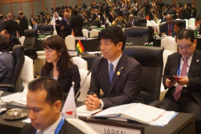 アジアアフリカ会議3