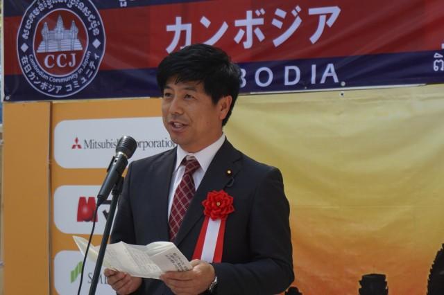 カンボジアフェスティバル2 (1)
